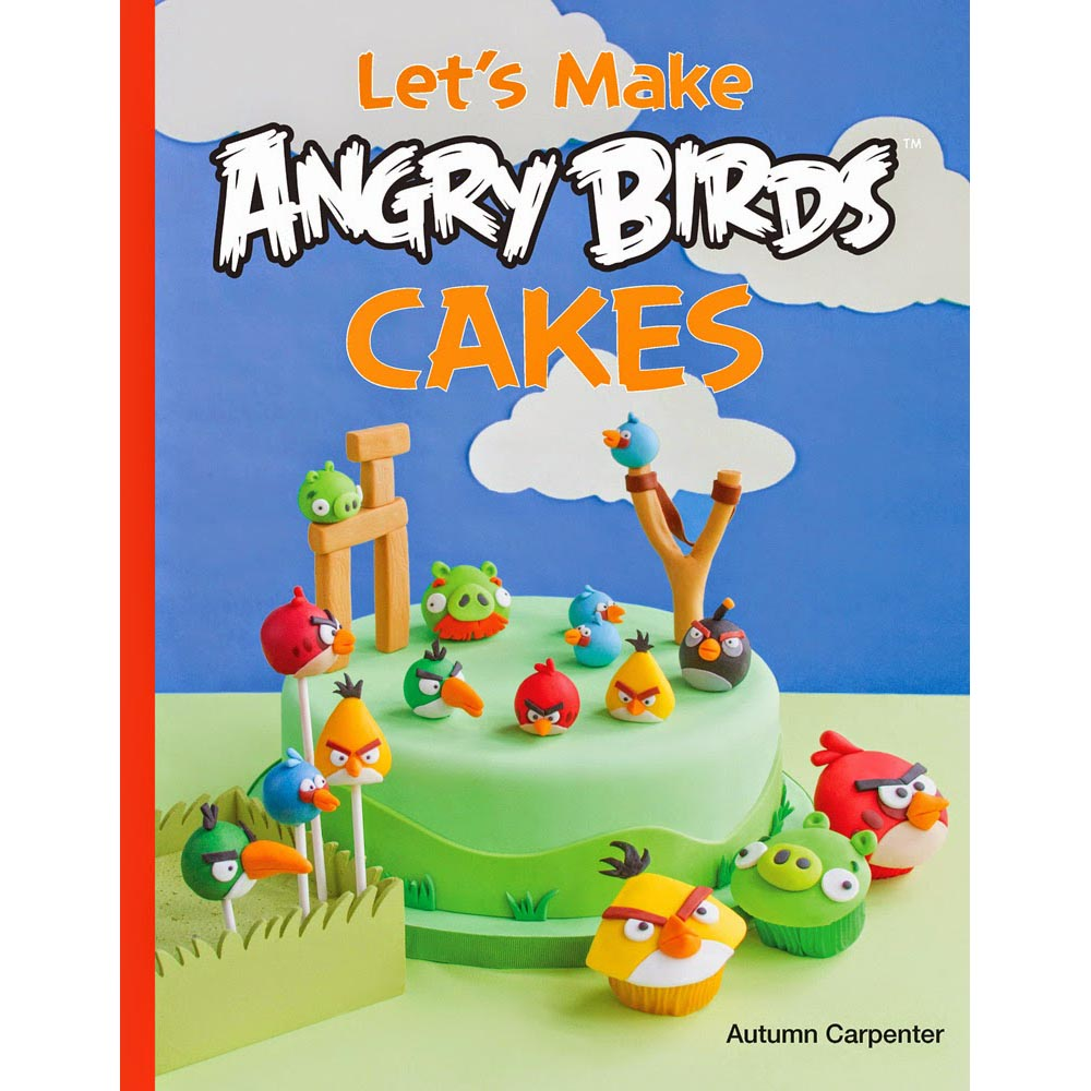 Book- Angry Birds